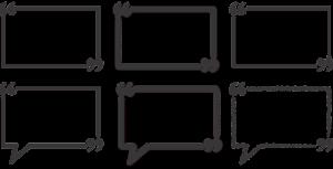 Obrazek ilustrujący cytat w kształcie prostokątnym