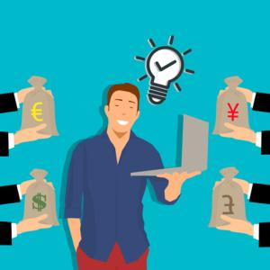 Czynniki wpływające na wynagrodzenie w branży IT