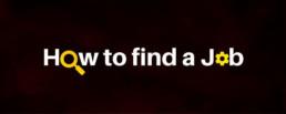 Jak znaleźć pierwszą pracę w IT